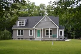 custom built home plans on site custom stick built home design green builders