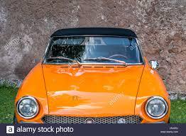 orange cars 2017 classic cars meeting stock photos u0026 classic cars meeting stock