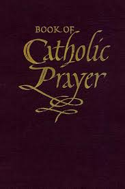 prayer books book of catholic prayer deluxe edition library ocp