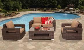 Patio Chair Fabric Home Decor Cozy Sunbrella Patio Furniture Plus Outdoor Furniture