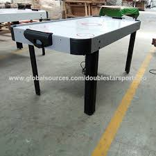 outdoor air hockey table china air hockey tables from guangzhou manufacturer huizhou double