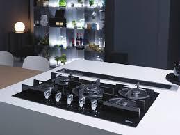 franke piani cottura fragranite gallery of piano cottura fragranite cucine moderne piani di