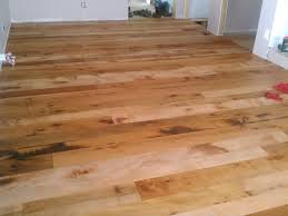 Laminate Flooring Beech Kd Woods Company Reclaimed Maple Beech