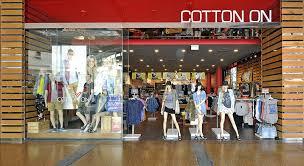 Cotton On cotton on whytehall
