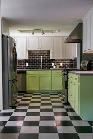 black and white kitchen floor images black and white checker floor kitchen ideas photos houzz