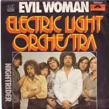 youtube music electric light orchestra evil woman electric light orchestra song wikipedia