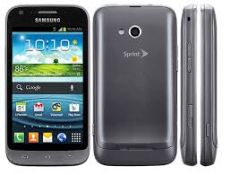 amazon com samsung sph l300 galaxy victory android 5mp sprint 4g