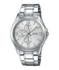 Jam Tangan Casio Mtp jual jam tangan pria casio mtp v301d baru jam tangan pria terbaru
