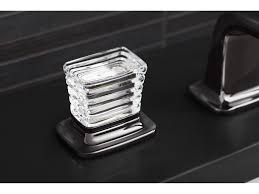 Kallista Kitchen Faucets K U0026b Galleries Kallista Per Se Sink Faucet Saint Louis Clear