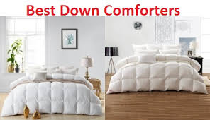 Drying Down Comforter Without Tennis Balls 10 Best Down Comforters For The Money In 2017