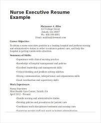 Example Of Executive Summary For Resume by Examples Of Executive Resumes Executive Resume Examples 26 Free