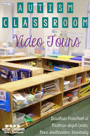 autism classroom tours guided video tours autism classroom