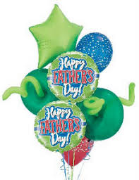 fathers day balloons happy s day s day balloon bouquet tulsa ok