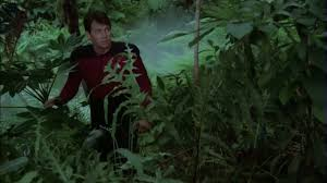 riker u0027s first meeting with data star trek tng hd youtube