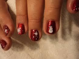 christmas nails tammy u0027s gel nails