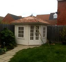 Garden Shed Office Small Garden Office Solutions