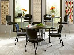 36 round cafe table rent the quorum 36 round café table cort com