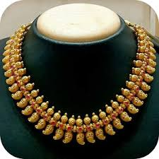 new gold set gold necklace set designs new jewellery patterns android apps