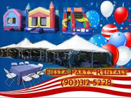 party rentals tx party rentals in tx party rentals 903 312 5228 call