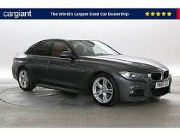 bmw 3 series 318d m sport bmw 3 series used cars for sale on auto trader uk