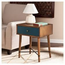 round end table target incredible accent table with drawer breezeappco end tables target