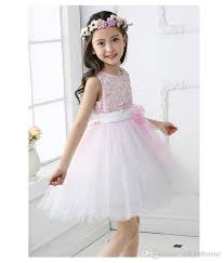 retail best selling summer casual baby girls princess birthday