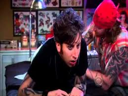the big bang theory howard getting a tattoo youtube
