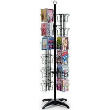 greeting card display racks in multiple sizes marvolus store