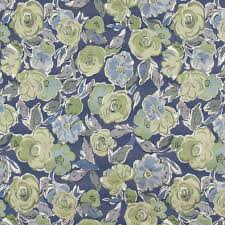 floral upholstery fabric null null null null perdido paramount