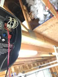 How Do I Program A Garage Door Opener by Garage Door Opener Hackster Io