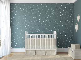 Baby Nursery Wall Decal Vinyl Decals 148 Silver Wall Decal