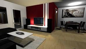 wandgestaltung rot keyword gemütlich on wohnzimmer auf wandgestaltung grau rot 7