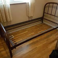 Metal Vintage Bed Frame Find More Reduced 50 Antique Simmons Limited Canadian