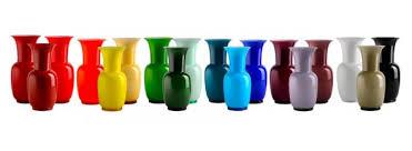 vasi venini prezzi design venini il re vetro secondo