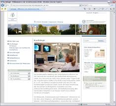 Bad Rothenfelde Klinik Zms Beste Klinik Website 2008