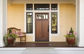 Exterior Door Installation Door Installation Albemarle Siding And Windows