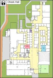 Missouri State Campus Map by Campus Directions