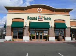 round table pizza franchises available for sale in southern