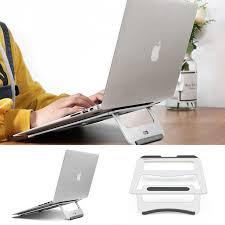 bureau pc portable auregon universel pliable stand portable portable portable de