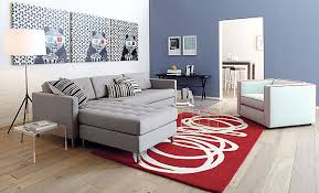 Tufted Sectional Sofa Modern Sectional Sofas For A Stylish Interior