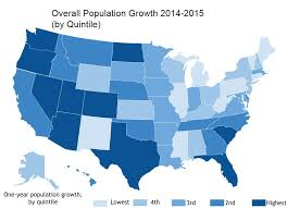 map of colorado by population colorado economy journal colorado among states with largest