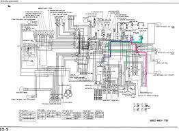wiring diagram honda shadow 750 wiring diagram