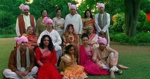 monsoon wedding monsoon wedding review reviews simbasible