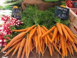 carottes cuisin馥s 吉祥4の我出門了 南法艾克斯思傳統市集markets in aix en provence