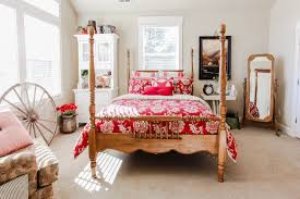 Bedroom And Furniture The Jade Room The Red Farmhouse Bed U0026 Breakfast