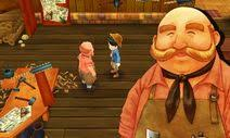 Harvest Moon Tale Of Two Towns Main Dish - harvest moon ds the tale of two towns for android free download