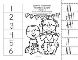 valentine u0027s day free 4 cut and paste worksheets match