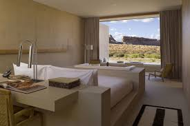 Interior Design In Usa by The Most Fabulous Resort In The Middle Of Nowhere Amangiri