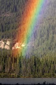 rainbows in culture wikipedia