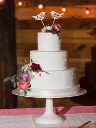 fall wedding cake toppers 17 gorgeous fall wedding cakes